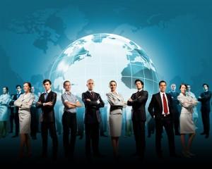 Cross-border Teamwork-800
