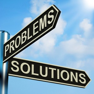 Old Problems, New Solutions-600